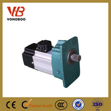 High quality DN Series three phase induction 5hp electric ac motors 380V