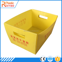 China manufacture soft plastic sheet perforated