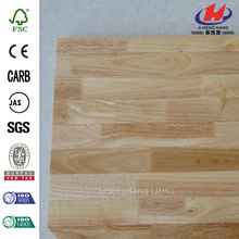 Wood Finger Joint Board For Wall Panels Material