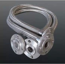 Good price of stainless steel flexible hose food grade with great
