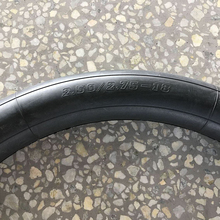 CIQ\SONCAP\SGS\BIS natural rubber/butyl rubber motorcycle inner tube