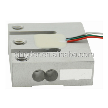 Small Load Cell 50kg 75kg 100kg 150kg