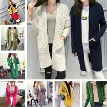 1.3USD Winter Thicker Warming Dress Ladies Cardigan Sweater/Guangzhou Garment/Guangzhou Fashion Clothing (gdzw337)
