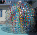 2014 hot sell inflatable zorb ball /zorb ball rental with CE certificate