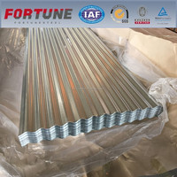 prepainted galvanized/aluzinc/galvalume steel sheets coils plates strips corrugated metal roofing sheet FACTORY price