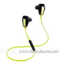 China bluetooth headset with competitive price Wireless Communication bluetooth headphone for samsung galaxy s4