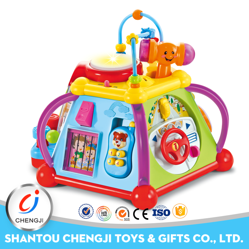 Wholesale China cheap selling multifunctional kid happy garden toy