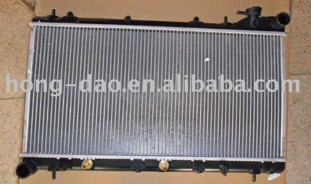 car Radiator for SUBARU IMPREZA