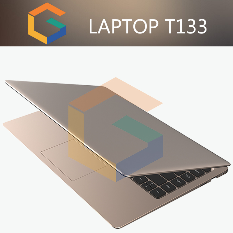 win 10 system 6G ram 64GB Tablet 13 inch laptop built in bluetooth camera OEM laptop netbook
