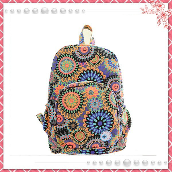 2014 Newest style school bags for teenagers