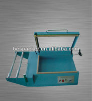 Manual L-bar bag sealer