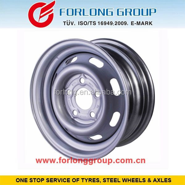 car steel wheel rim 5.5Jx13 5x112