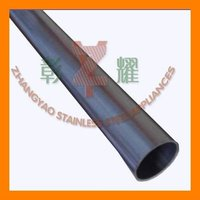 stainless steel mechanical tube ASTM A269