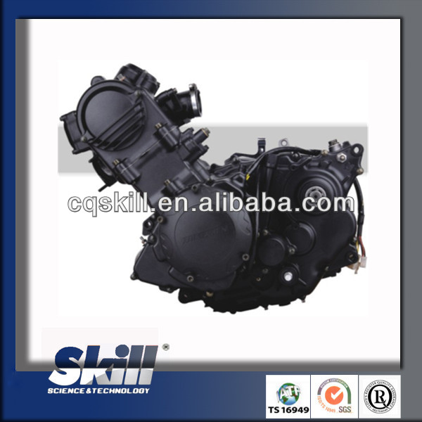 2016 most cost effective 350cc water cooled motorcycle engine