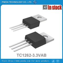 (in stock) TC1262-3.3VAB