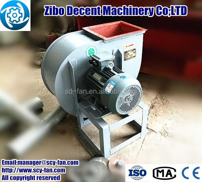 Customized oil free no pollution turbine blower/vacuum pump for material conveying