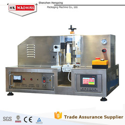 Plastic Tube Sealer,Cosmetic Tube Sealing Machine,CANADA,USA