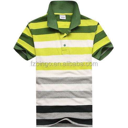 sport bowling polo shirts in china