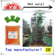 YB-150J Automatic Wasabi Packing/Packaging Machine