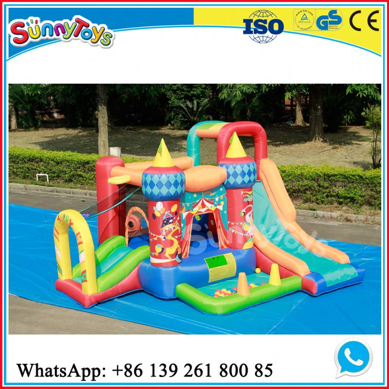 Jump houses for kids commercial grade ben 10 inflatable cartoon bouncer