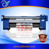 Heavy duty digital printing fabric plotter TX2200 for sale