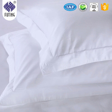Hotel linen 400 Thread count cheap bed sheets embroidery 100% cotton bedding set