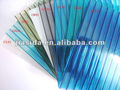 JIASIDA 12mm polycarbonate sheet, 12mm PC sheet