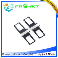 For iPhone 5 Replacement White Sim Card Slot Tray Holder Repair Part New
