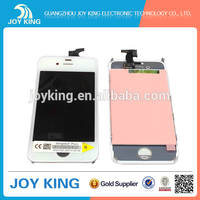 2014 new arrival digitizer assembly for iphone 4s replacement lcd china factory