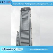 China Alibaba Wholesale Curtain wall manufactory