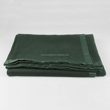 High quality cheap emergency disaster relief blankets for army