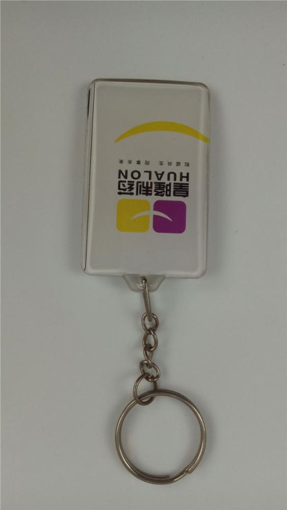 Top selling OEM design running shoe keychain with different size