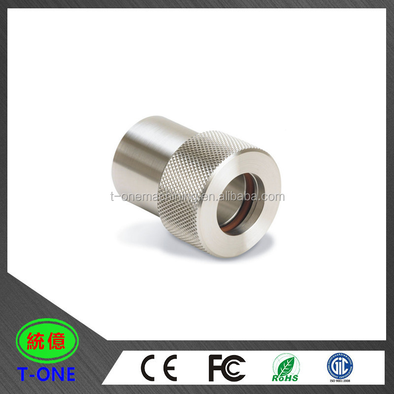 Professional OEM manufacturing Precision CNC Machining Aluminum / brass / stainless steel CNC machined Recliner Parts