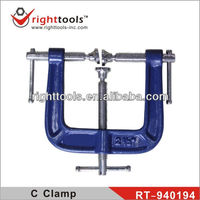Righttools RT-940194 C Clamp