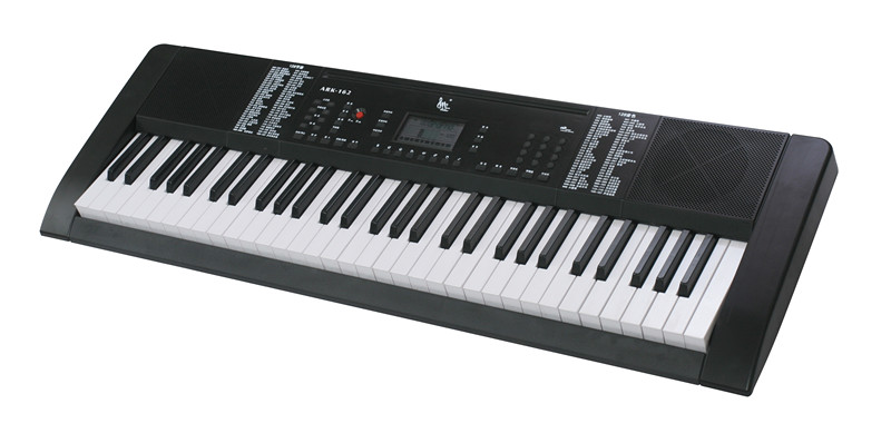 music keyboard instrument 61 key electronic import musical instruments