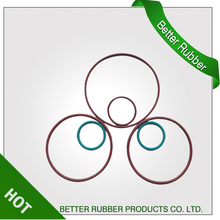 Better Rubber All Types Color O-ring Gasket