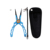 New aluminum alloy multifunctional hook remover fishing pliers