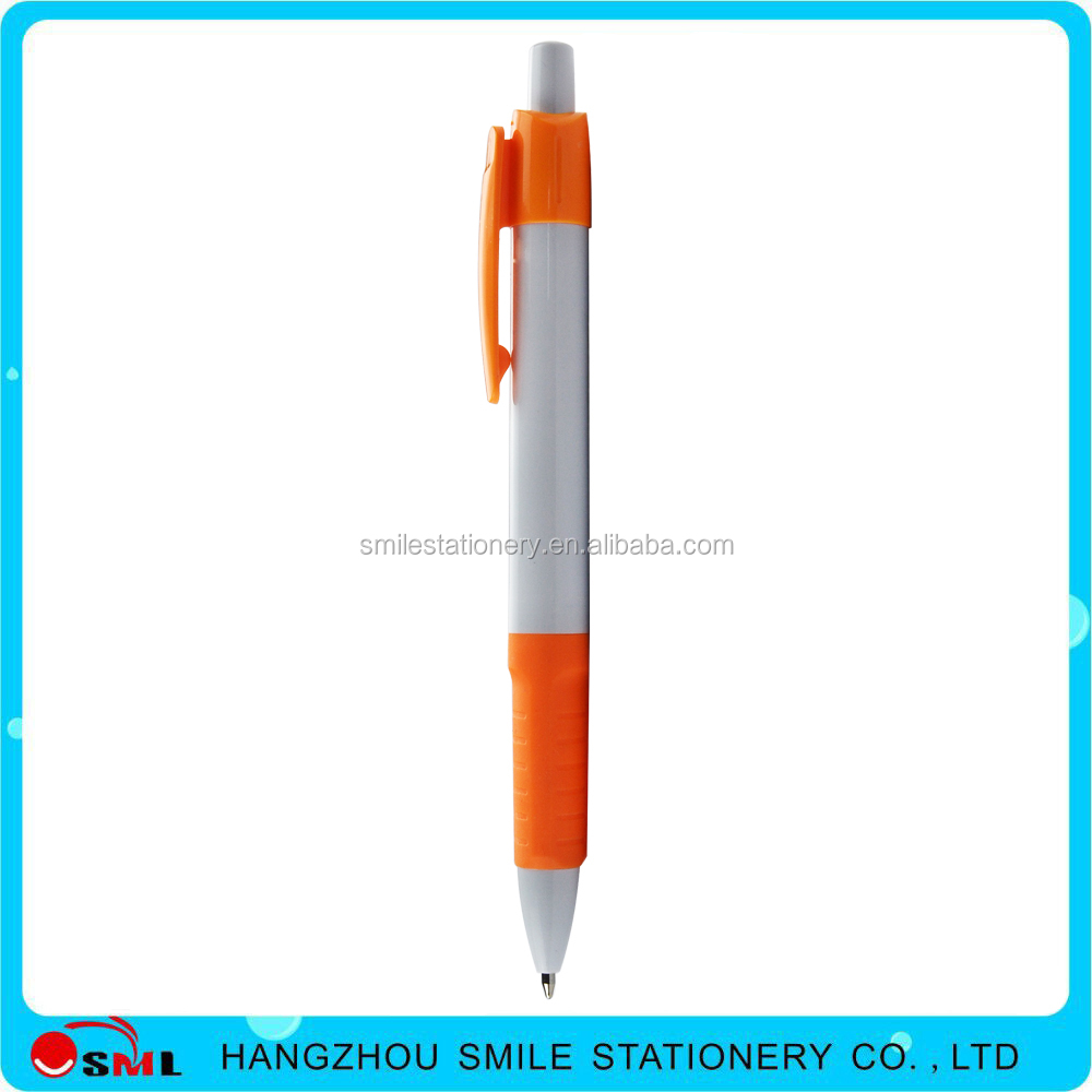 office supplies ball point pen with logo