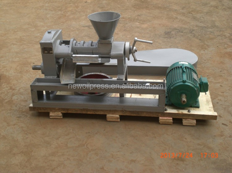 Mini Scale low Price Small Oil Mill