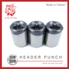 Made In Taiwan Products High Precision Screw Second Header Punch