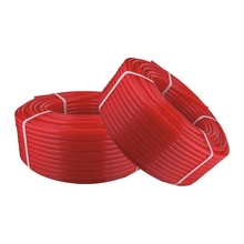 Eco-Friendly plastic building materials underfloor heating PERT Pipe
