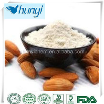 high quality Almond powder factory direct sale and good price