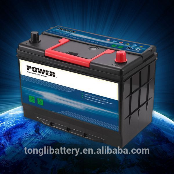 wholesale cheap price 12V N70AH car battery in Africa market