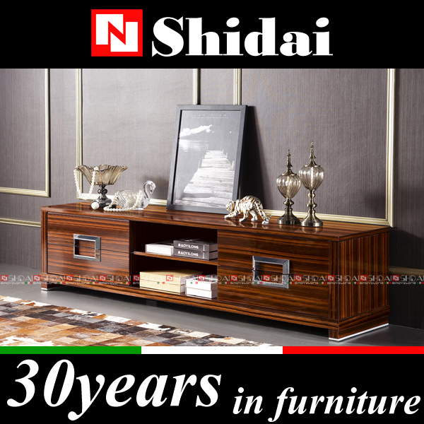 modern woodern tv stands in india / wooden furniture lcd tv stand / wood led tv stand E-170