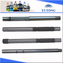 Yutong bus qijiang transmission gear box parts clutch release fork shaft
