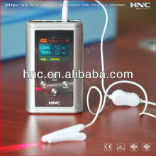 Mini laser therapy apparatus for acute rhinitis chronic rhinitis allergic rhinitis laser therapy device laser therapy