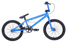 18 inch BMX bike for young people and children