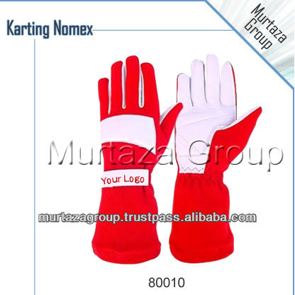 Auto Race Wear, Gloves for Motorsports, Go Kart, Kart Racing, Karting, Racing Suits, Gloves, Body & Neck Protection, Balaclava