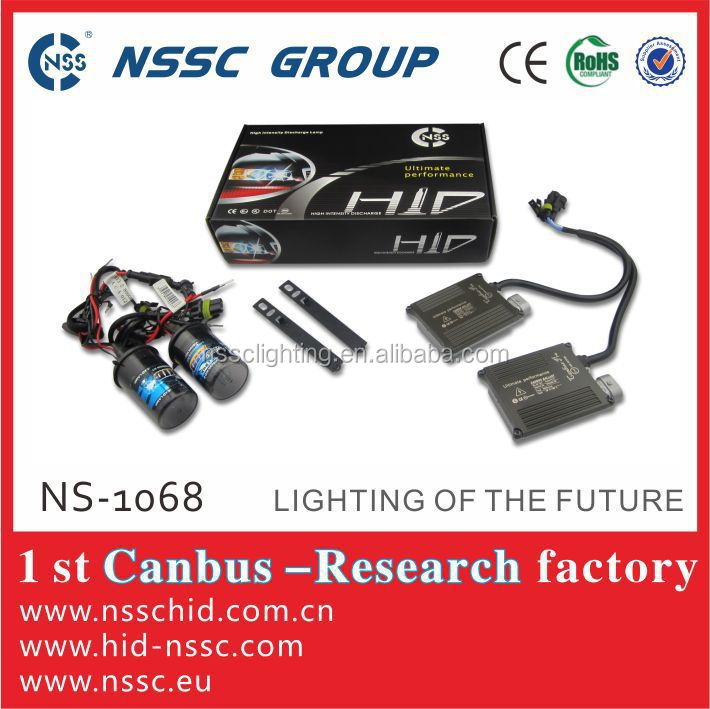 Xenon HID Kit, Slim Canbus HID Kits , H4,H1/3/7/8/9/10/9005/9006 Hid Headlight Kit