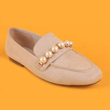 New arrive beige spring summer women shoes fashion breathable flat ballerina casual pump shoes 2017
